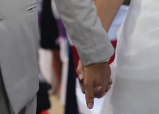 Huwelijksvermogensrecht
