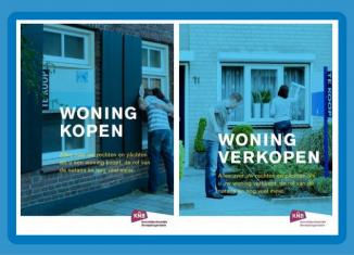 brochures huis (ver)kopen