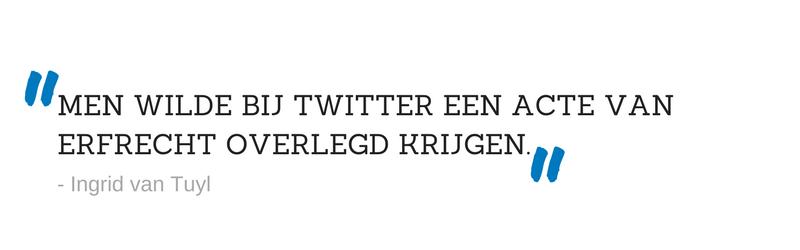 Ingrid van Tuyl