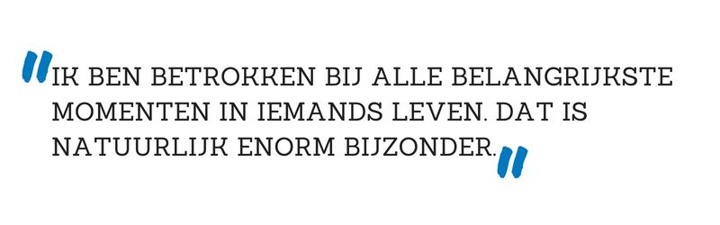 Hellen de Bie toegevoegd notaris