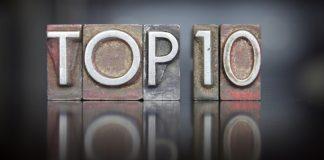 Top tien E&L Notarissen