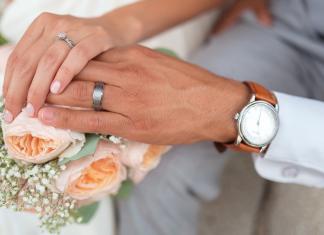 Huwelijkse voorwaarden E&L Notarissen